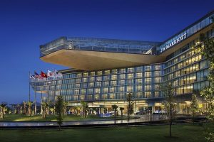 Marriott Hotel Ha Noi