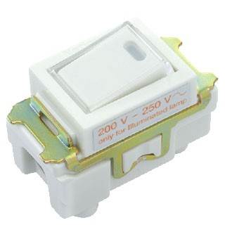 cong tac don panasonic WNG5051W-751