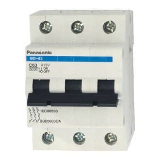 mcb-panasonic-BBD3063CA