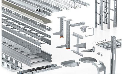 Cách chọn mua thang máng cáp điện giá rẻ - chất lượng?