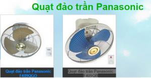 quat dao tran Panasonic chat luong