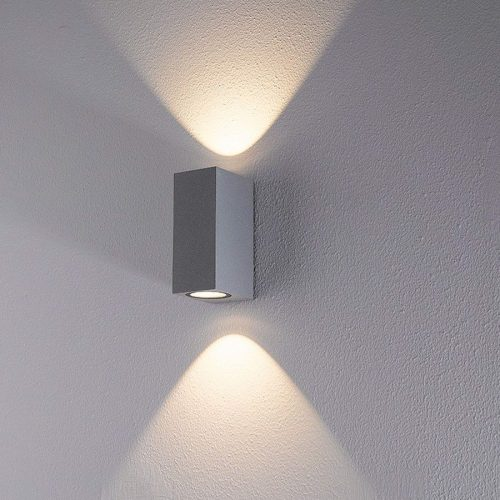 đèn gắn tường ngoài trời NBL2621