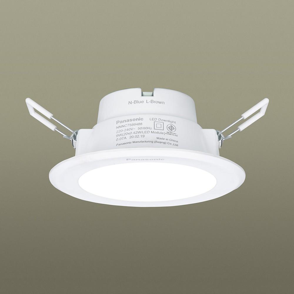 Đèn LED Downlight DN Series 15W D150 Panasonic - LED Downlight