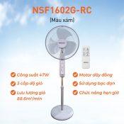 NSF1601G - quạt cây